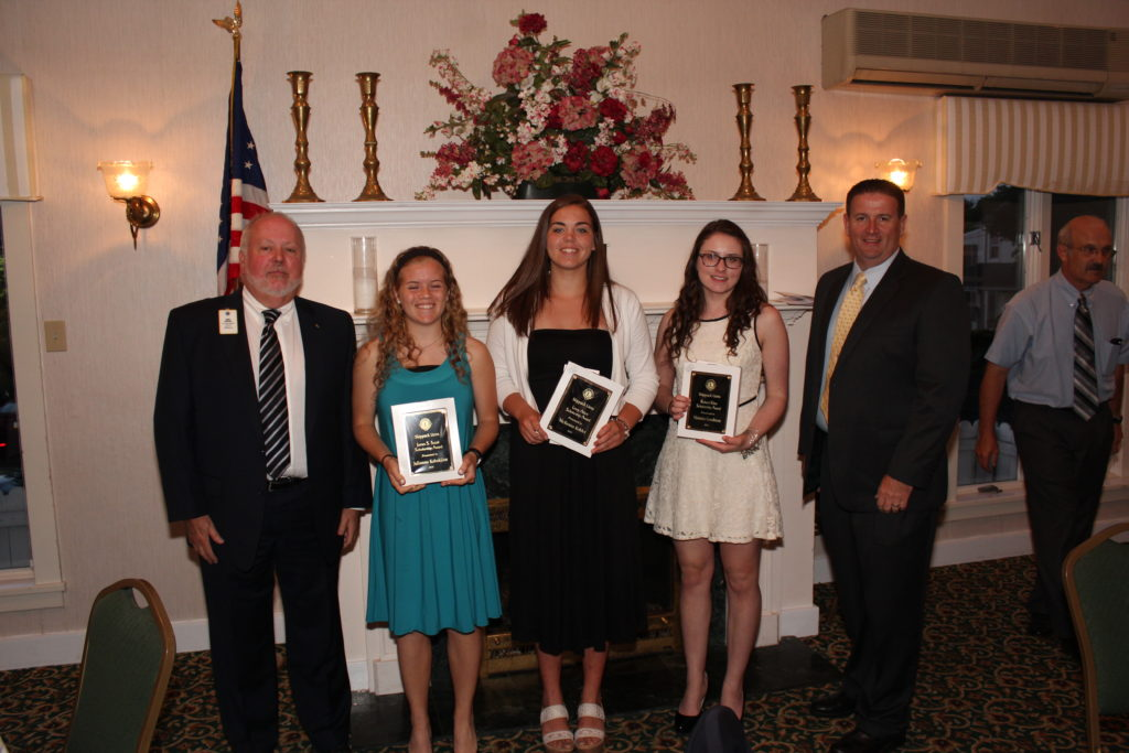 2016 Skippack Lions Annual Scholarship